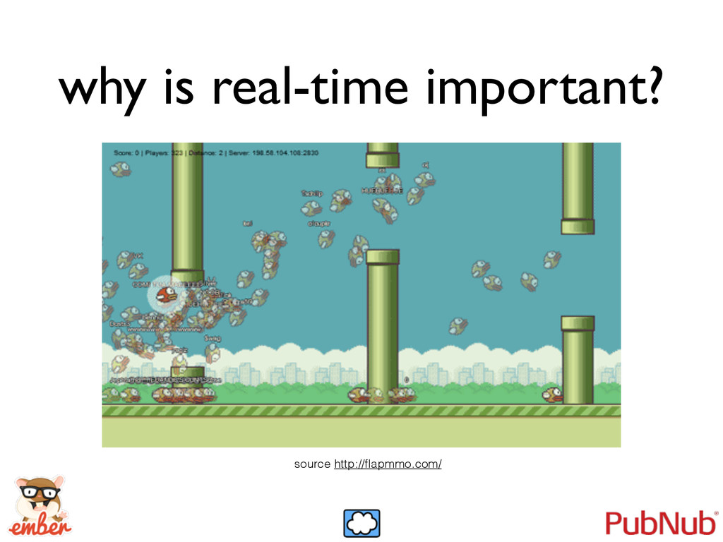 why is real-time important? source http://flapmm...