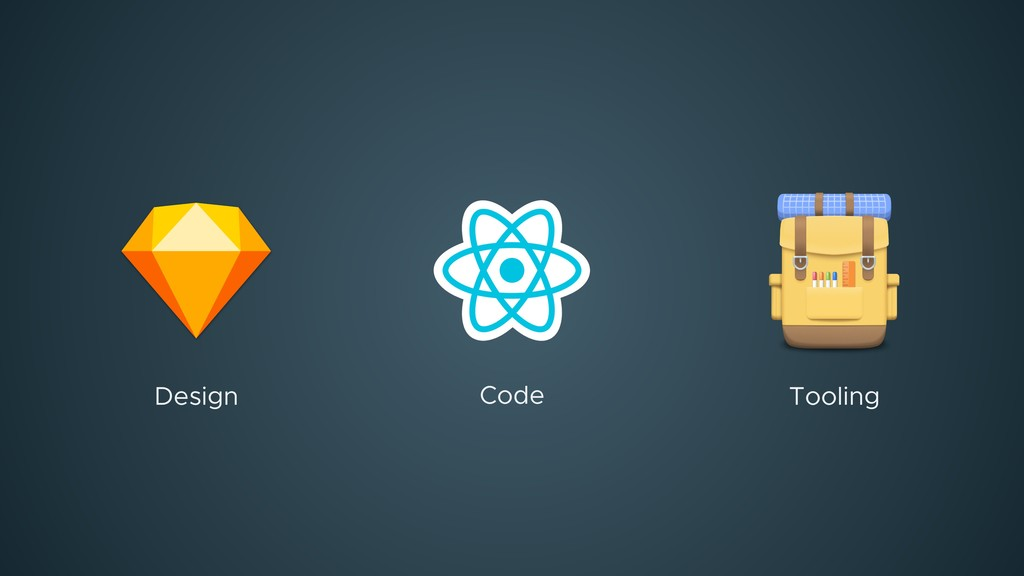 Code Tooling Design
