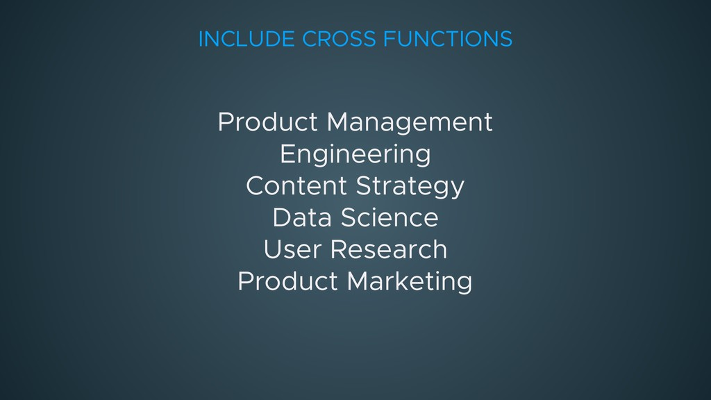 Product Management Engineering Content Strategy...