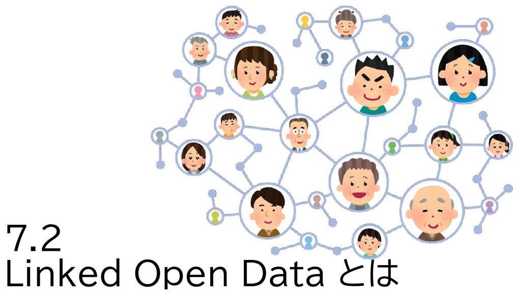 7.2 Linked Open Data とは