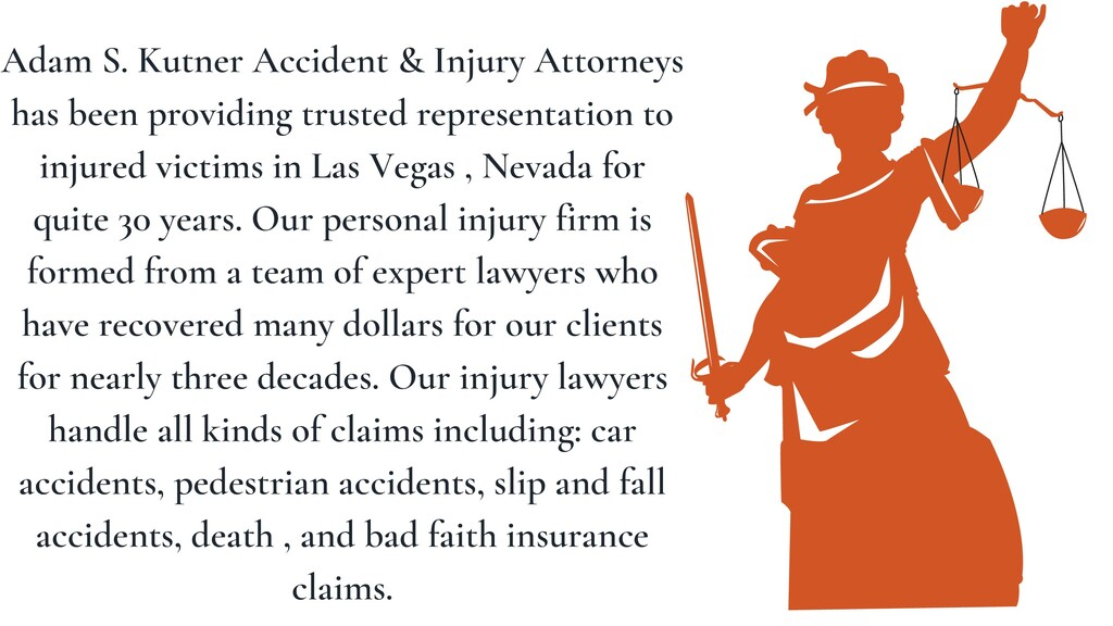 Adam S. Kutner Accident & Injury Attorneys has ...