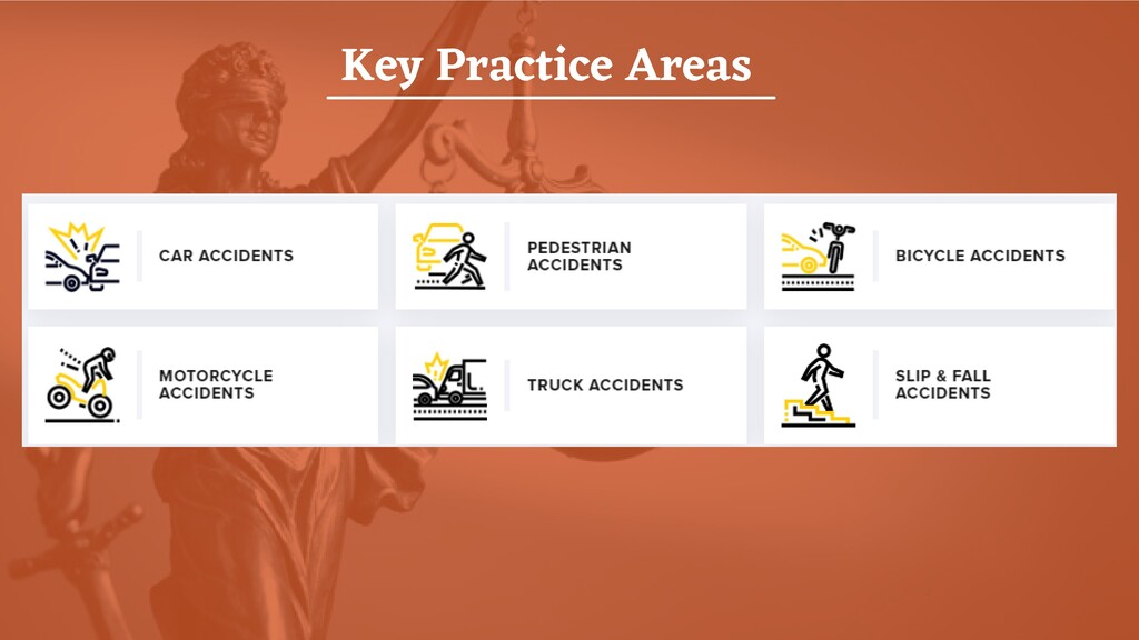 Key Practice Areas