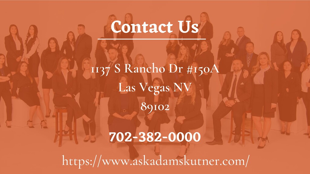 Contact Us 1137 S Rancho Dr #150A Las Vegas NV ...