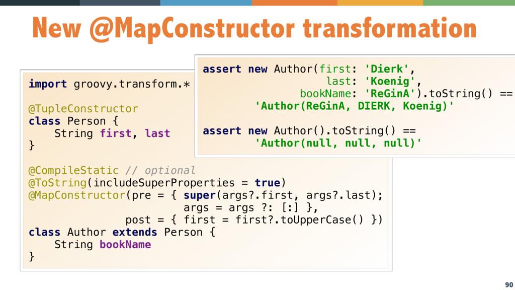 90 New @MapConstructor transformation import gr...