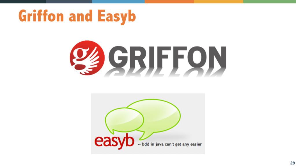 29 Griffon and Easyb
