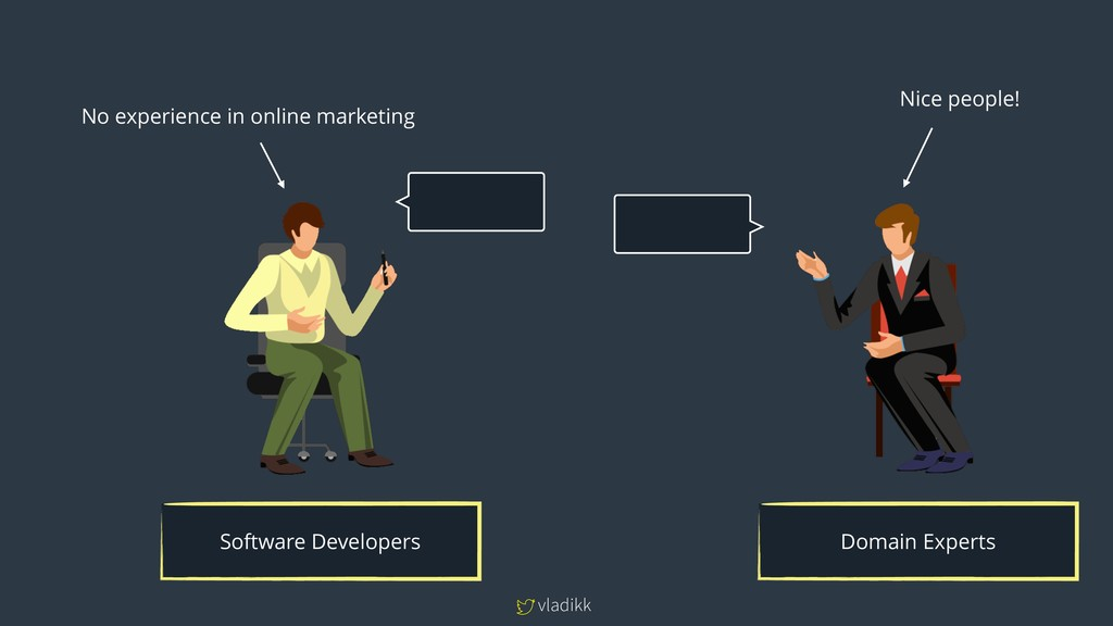 vladikk Domain Experts Software Developers No e...