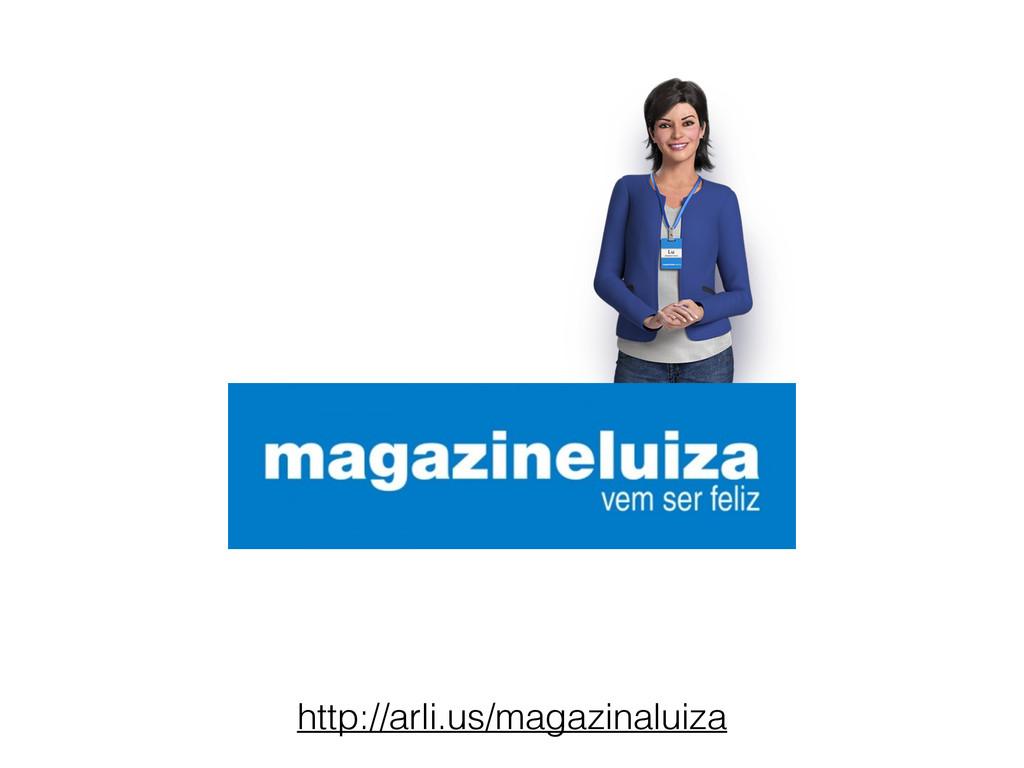 http://arli.us/magazinaluiza
