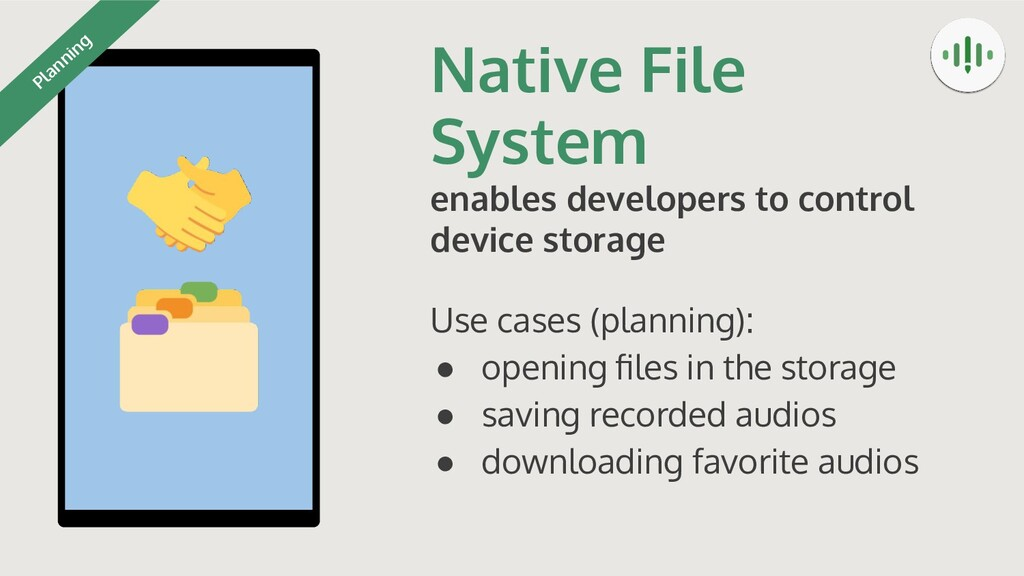 Native File System enables developers to contro...