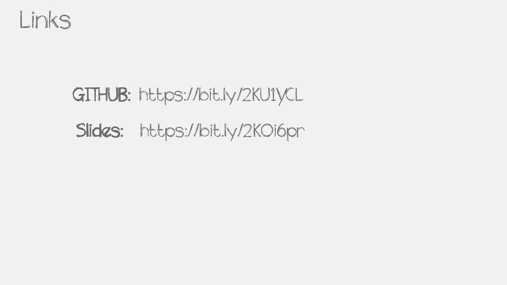 Links GITHUB: https://bit.ly/2KU1YCL Slides: ht...