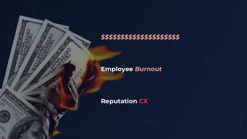 $$$$$$$$$$$$$$$$$$$$ Reputation CX Employee Bur...