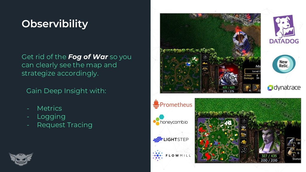 Get rid of the Fog of War so you can clearly se...