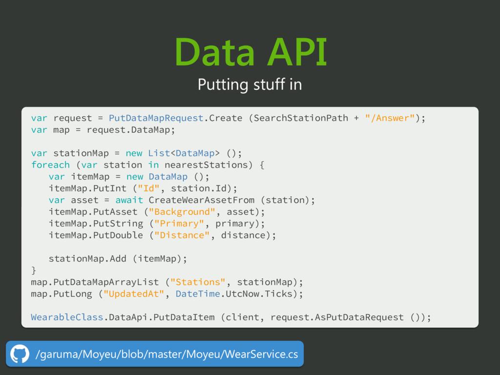 Data API /garuma/Moyeu/blob/master/Moyeu/WearSe...
