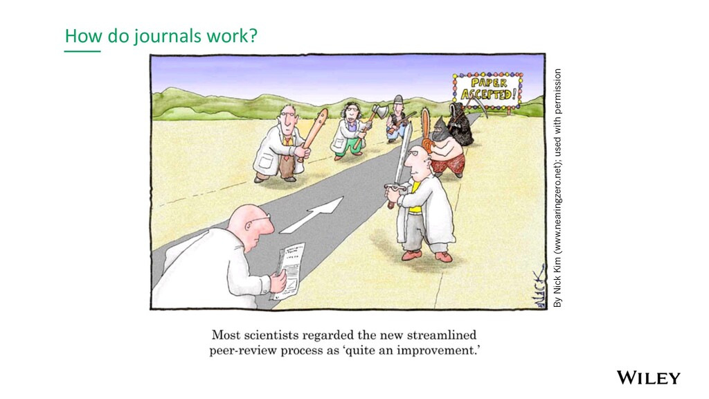 How do journals work? By Nick Kim (www.nearingz...
