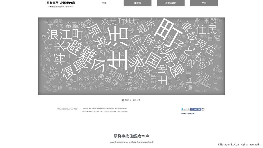 ݪൃނආऀͷ www3.nhk.or.jp/news/fukushimawordclo...