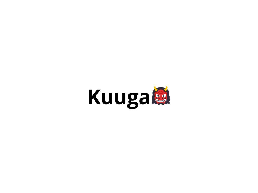 Kuuga