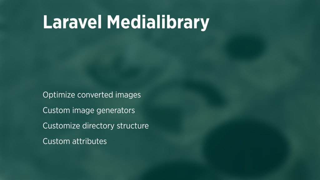 Optimize converted images Custom image generato...