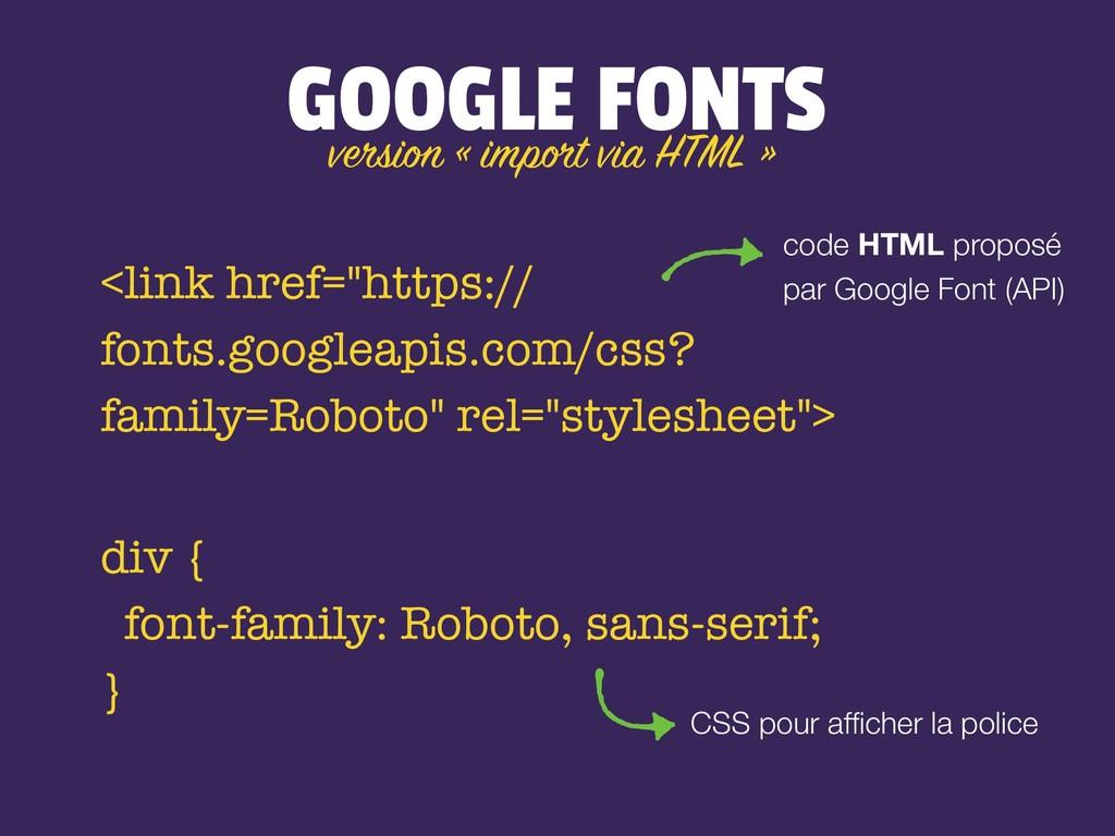 "GOOGLE FONTS <link href=""https:// fonts.googlea..."