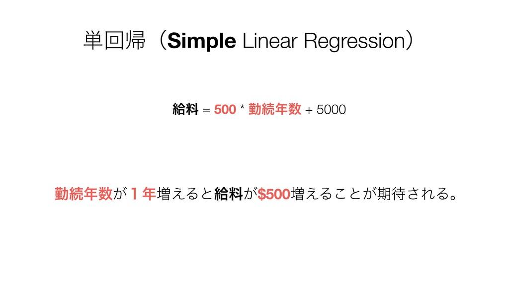 څྉ = 500 * ۈଓ + 5000 ۈଓ͕̍૿͑Δͱڅྉ͕$500૿͑Δ͜ͱ͕...