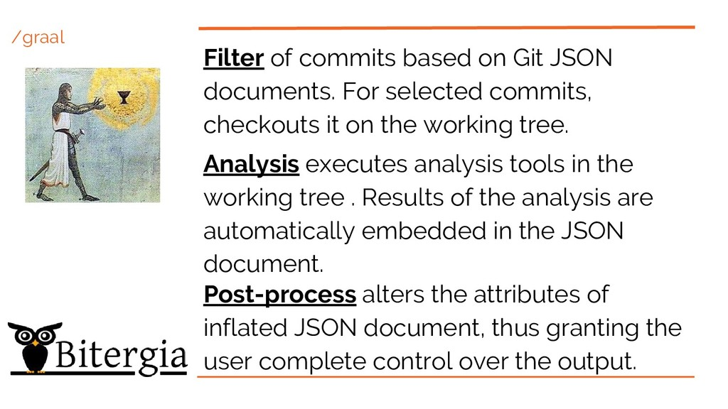 /graal Filter of commits based on Git JSON docu...