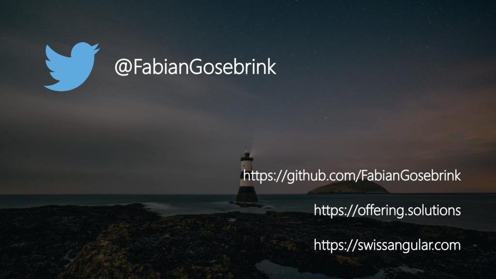 https://github.com/FabianGosebrink https://offe...
