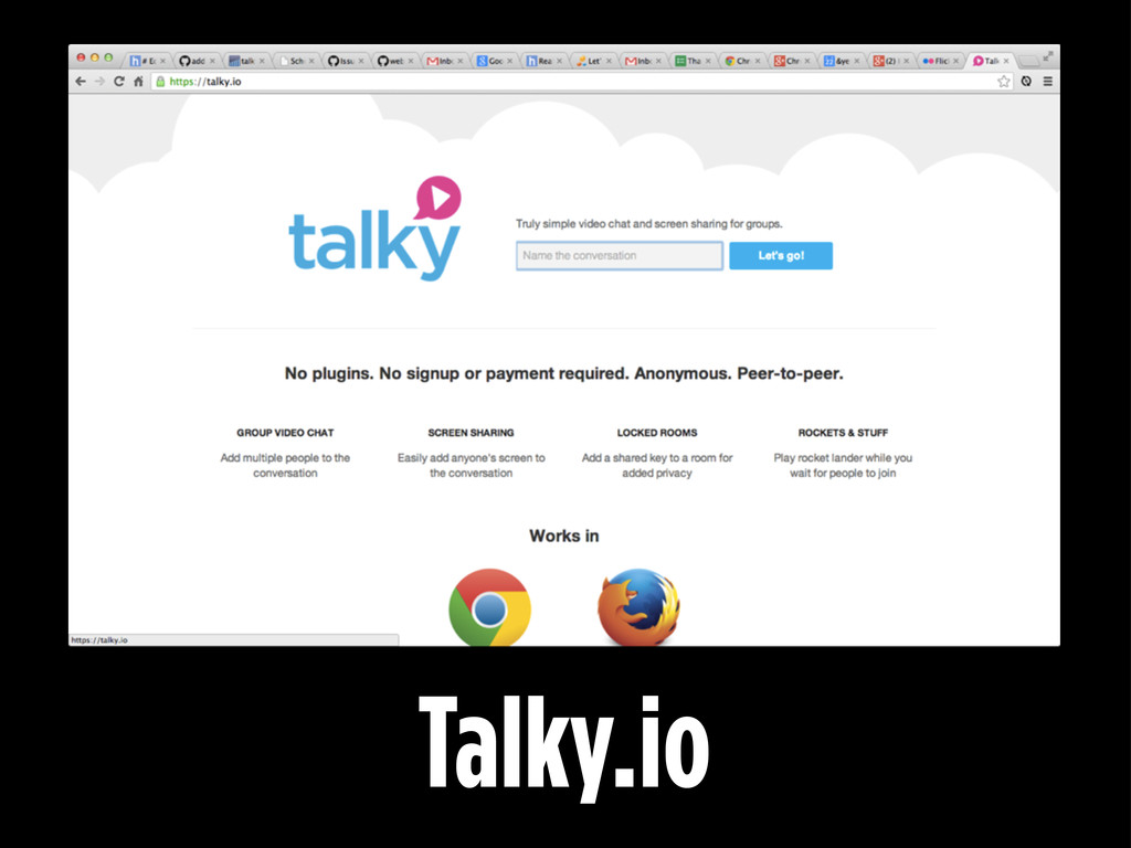 PICTURE OF KIDS Talky.io
