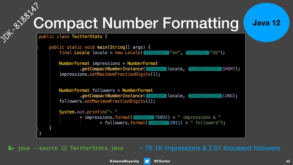 @CGuntur @JeanneBoyarsky Compact Number Formatt...