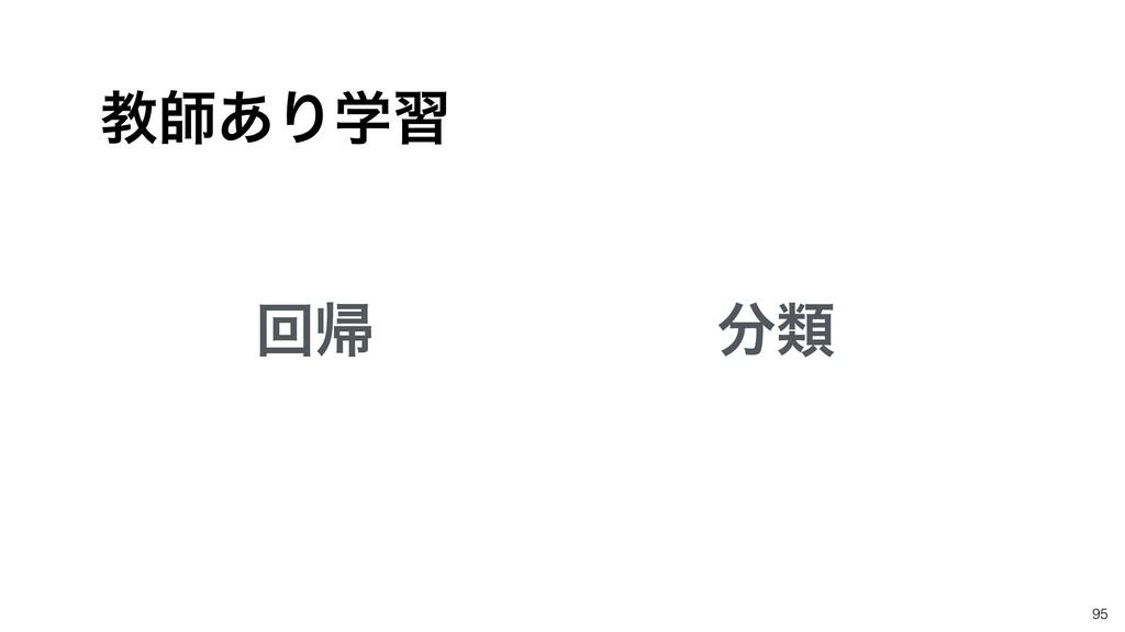 95 ྨ ճؼ ڭࢣ͋Γֶश