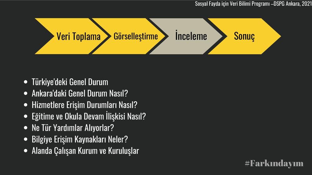 Ver Toplama Görselleşt rme Sonuç İnceleme Türk ...