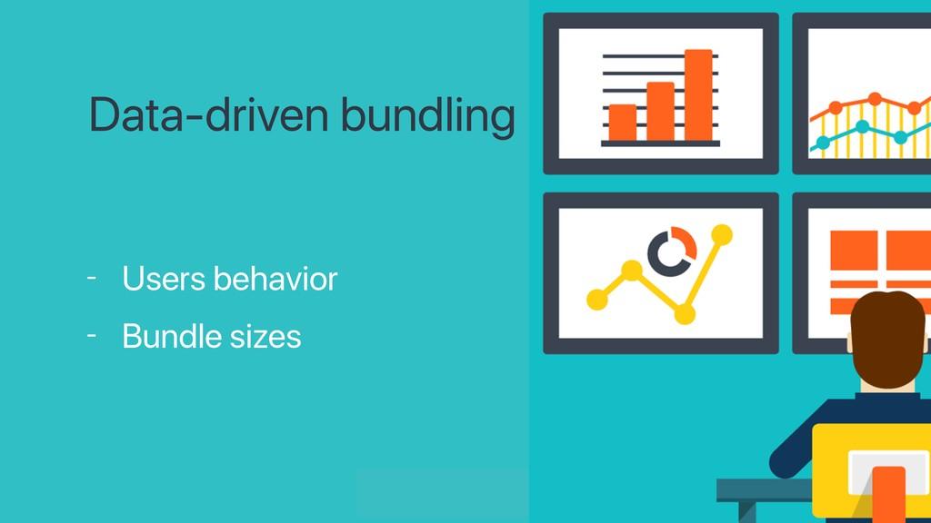 twitter.com/mgechev Data-driven bundling - User...