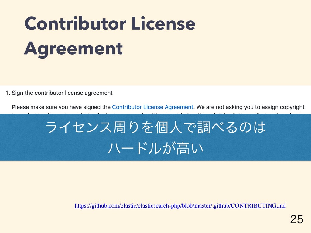 Contributor License Agreement  https://github...