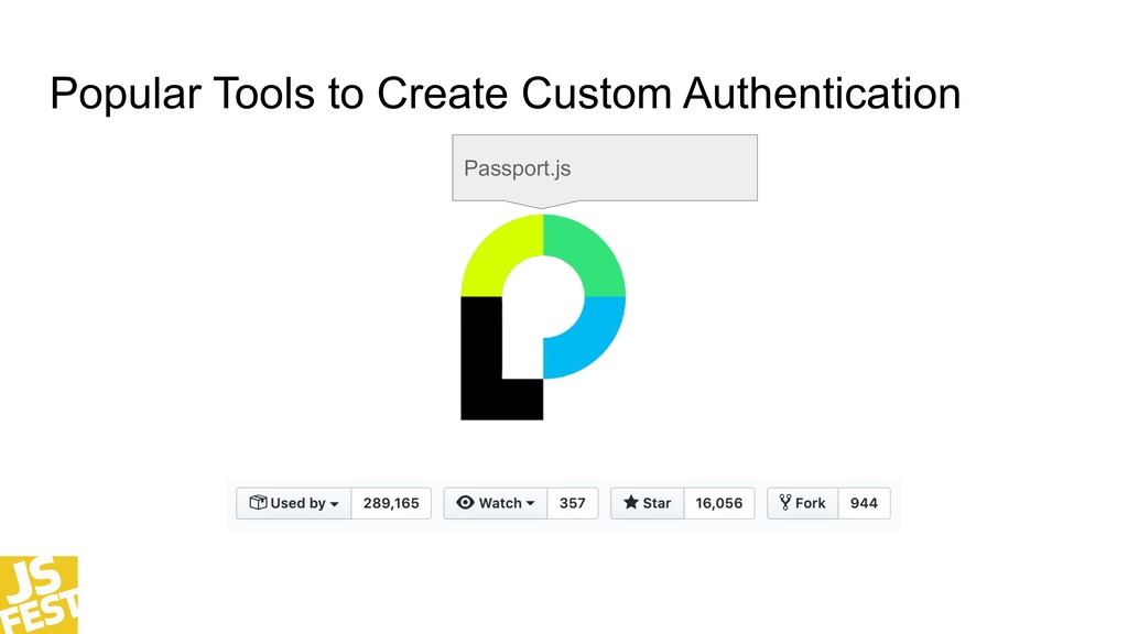 Popular Tools to Create Custom Authentication P...