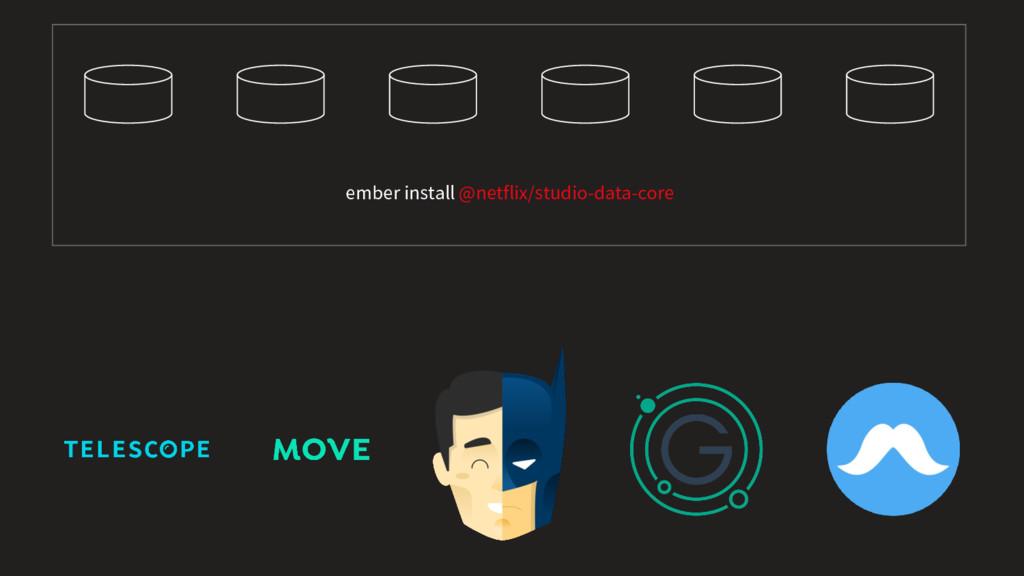 ember install @netflix/studio-data-core