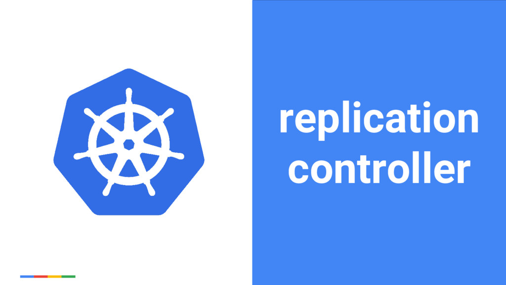 19 Google Cloud Platform replication controller