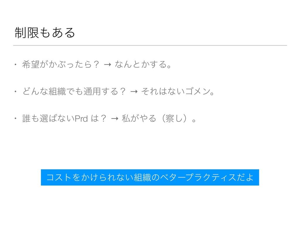੍ݶ͋Δ • ر͕͔ͿͬͨΒʁ → ͳΜͱ͔͢Δɻ • ͲΜͳ৫Ͱ௨༻͢Δʁ → ͦΕ...