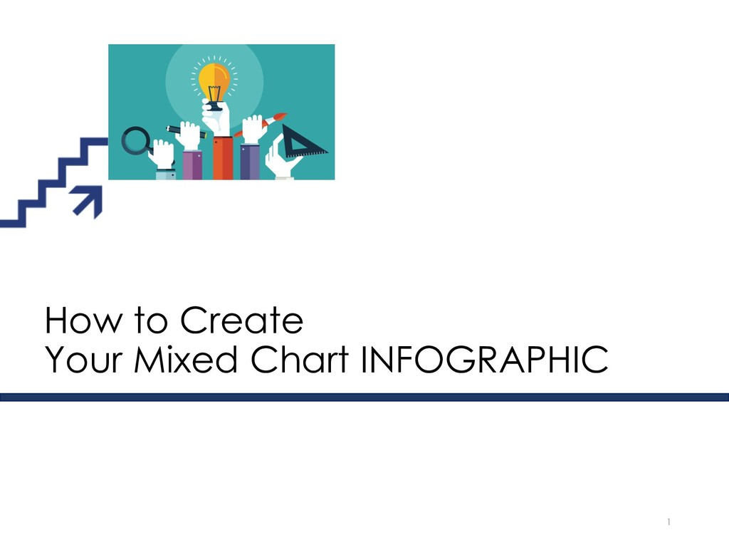 How to Create Your Mixed Chart INFOGRAPHIC 1