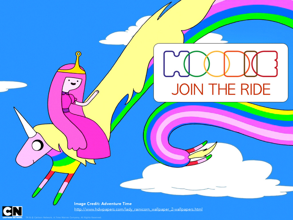 Image Credit: Adventure Time http://www.hdwpape...