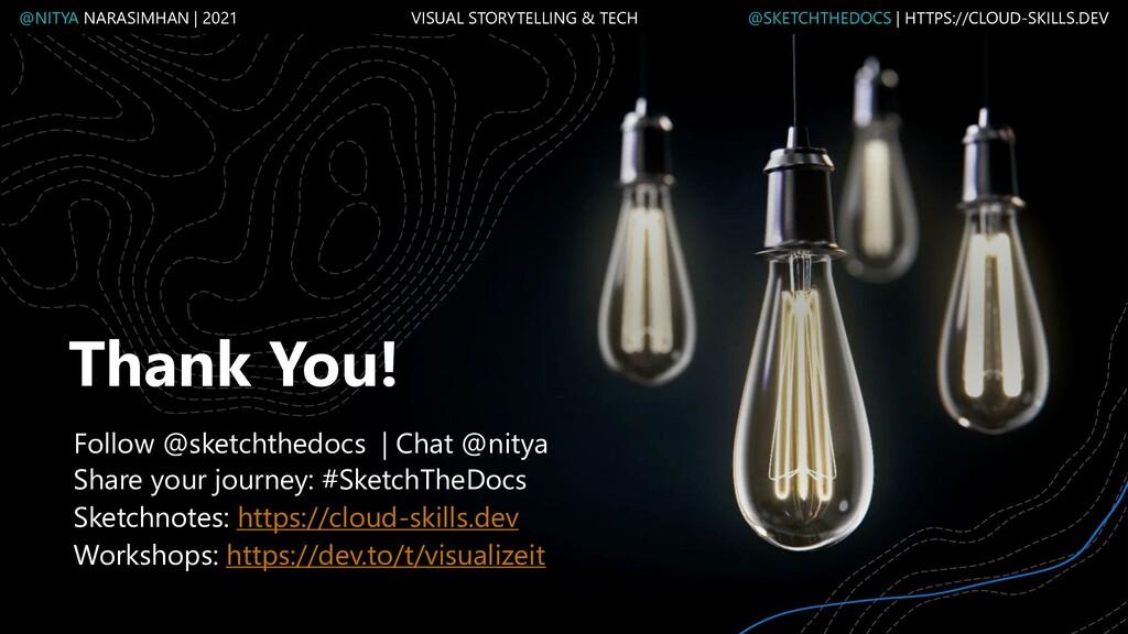@NITYA NARASIMHAN | 2021 VISUAL STORYTELLING & ...