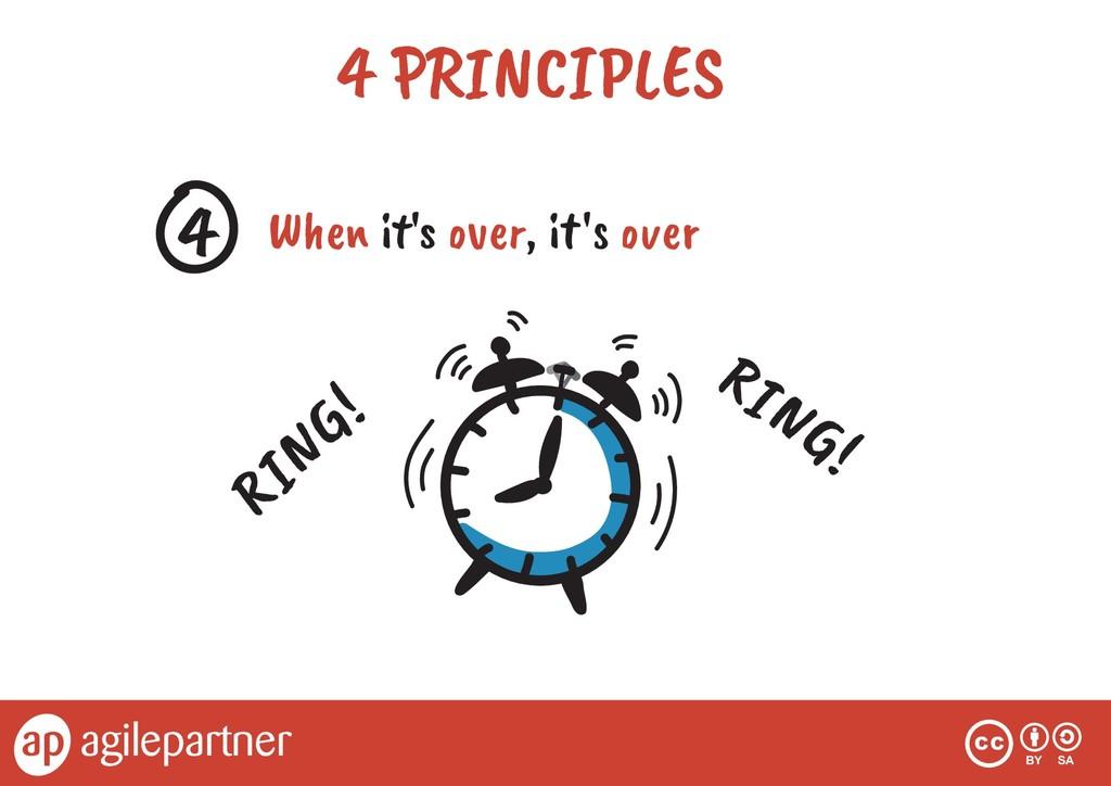 4 PICS agilepartner CC BY SA Whe 's e, t' er 4 ...