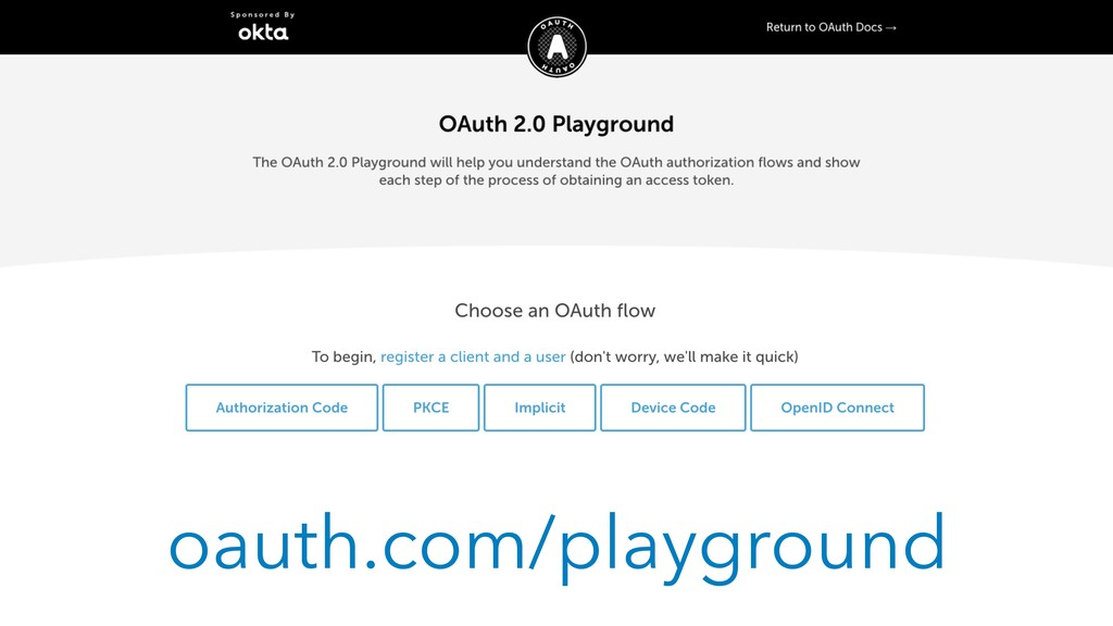 oauth.com/playground