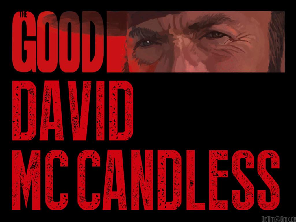 David Mc Candless Dr.Tim@Gmx.de