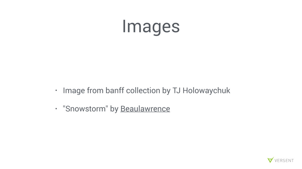 Images • Image from banff collection by TJ Holo...