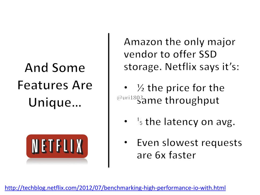 http://techblog.netflix.com/2012/07/benchmarkin...