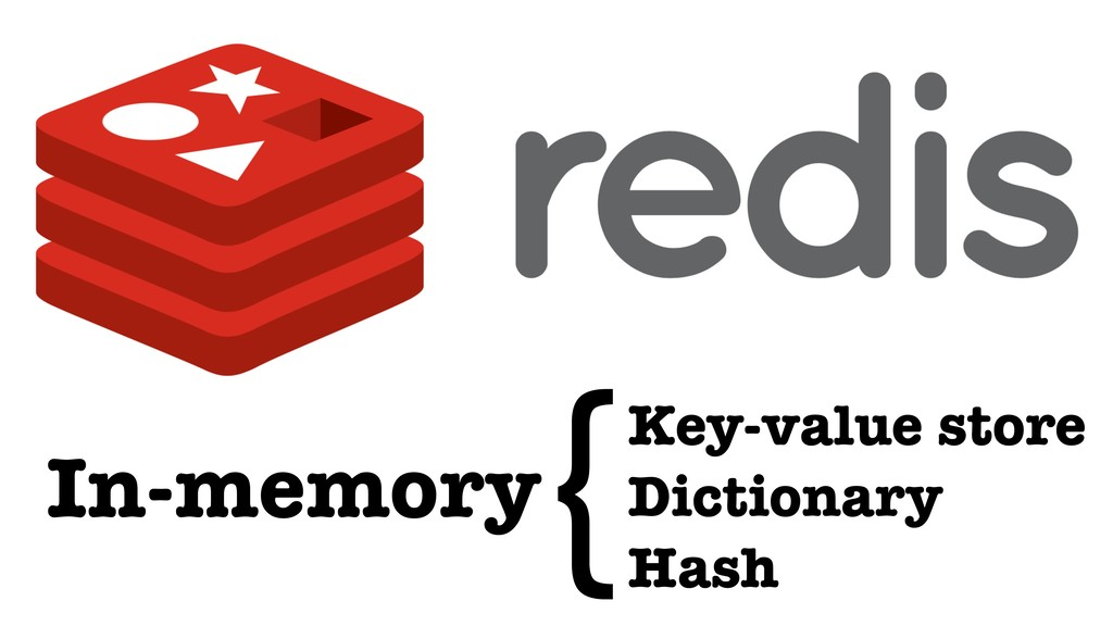 In-memory Key-value store Dictionary Hash {