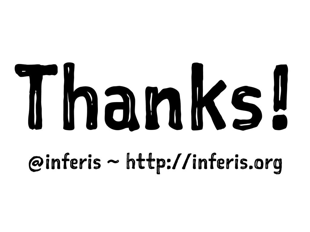 Thanks! @inferis ~ http://inferis.org
