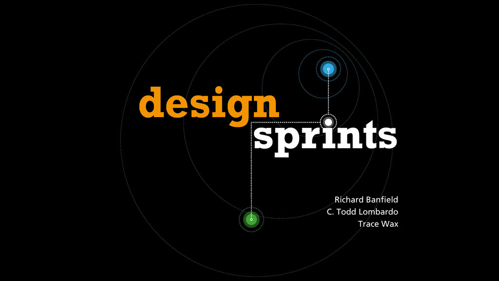 design s Richard Banfield C. Todd Lombardo Trac...