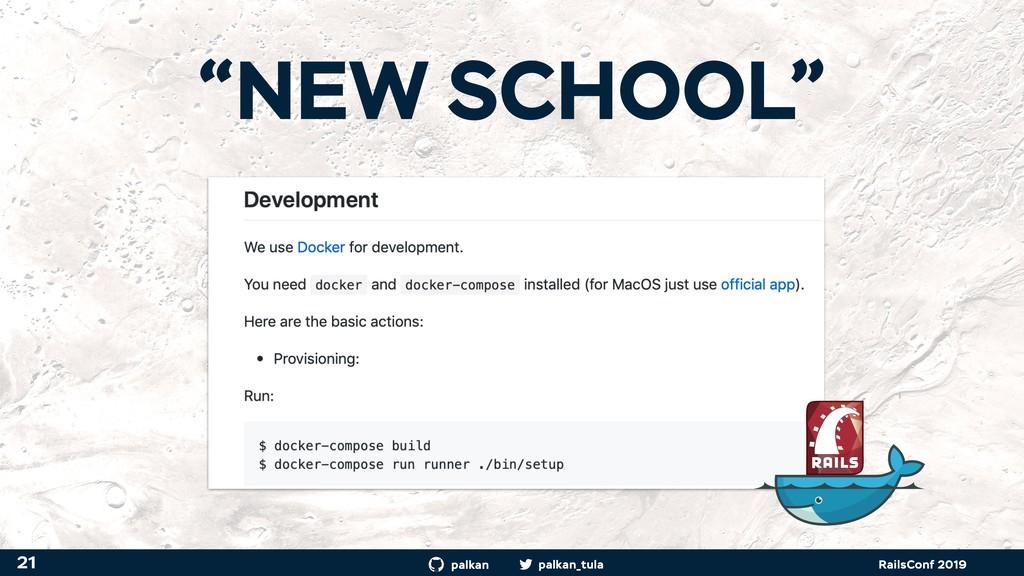 "palkan_tula palkan RailsConf 2019 ""NEW SCHOOL"" ..."