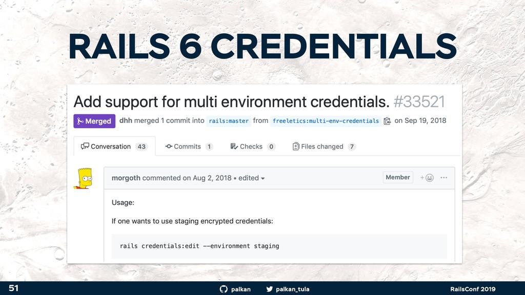 palkan_tula palkan RailsConf 2019 RAILS 6 CREDE...
