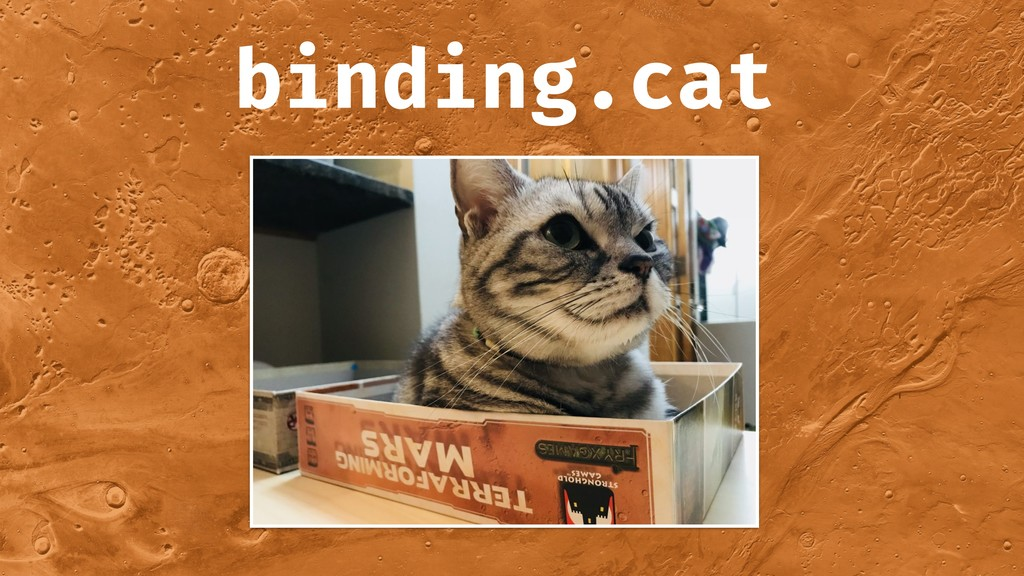 binding.cat