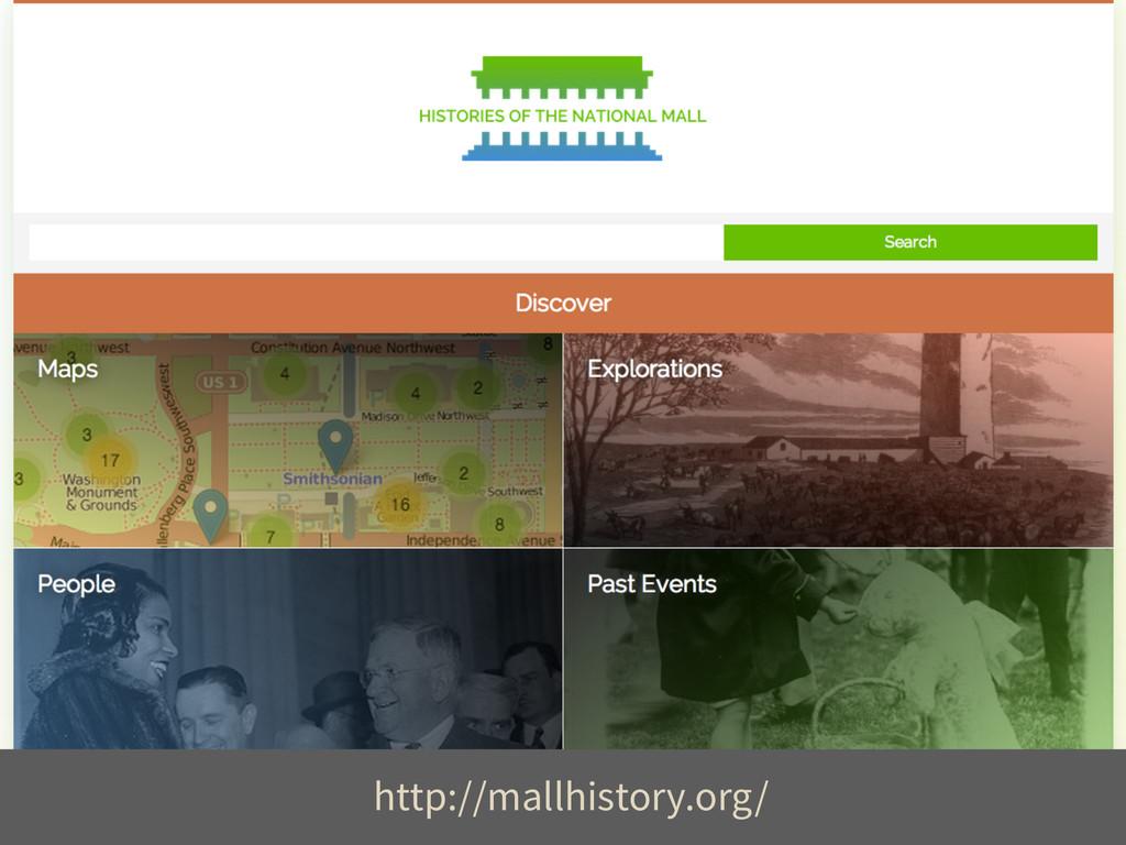 http://mallhistory.org/