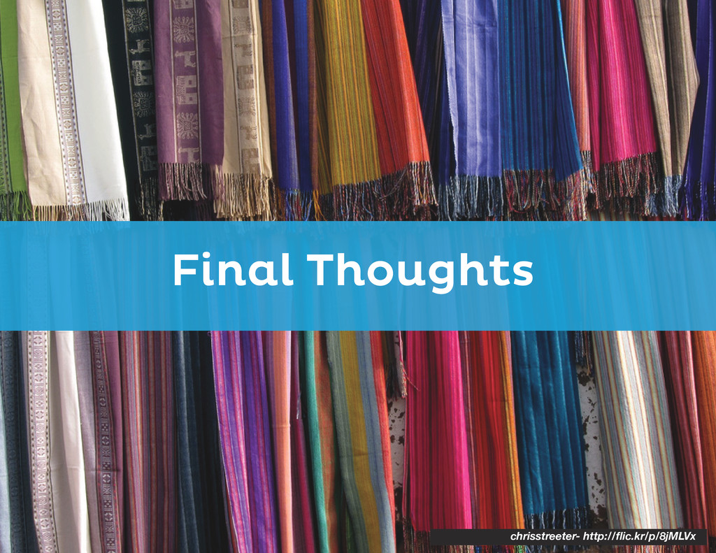 Final Thoughts chrisstreeter- http://flic.kr/p/...